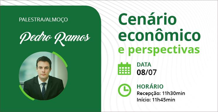 Cenário econômico e perspectivas