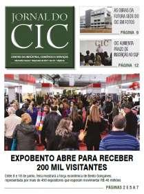 Jornal Edição de Junho de 2017