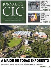 Jornal Edição de Julho de 2017