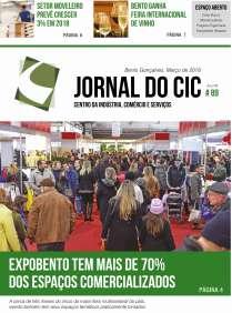 Jornal Edição de Março de 2018