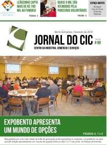 Jornal Edição de Fevereiro de 2018