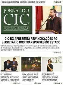 Jornal Edição de Outubro de 2017