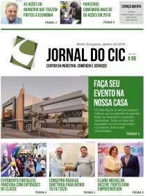 Jornal Edição de Janeiro de 2019