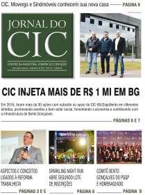Jornal Edição de Setembro de 2017