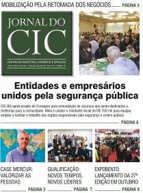 Jornal Edição de Setembro de 2016