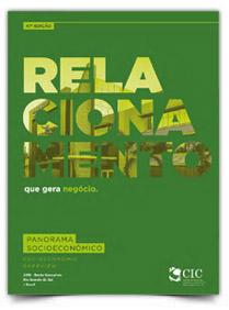 Revista: Panorama Socioeconômico 47ª Edição