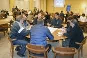 Bento Gonçalves apresenta suas propostas para o Estado em encontro da Agenda 20/20