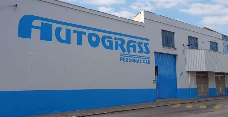 Autograss consolida atuação no ramo de serviços automotivos há mais de 20 anos