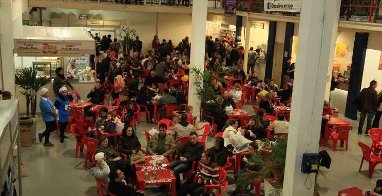 ExpoBento 2018 já tem 88% dos espaços comercializados