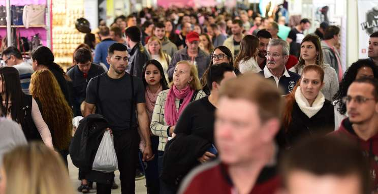 ExpoBento encerra com público de 209 mil visitantes e avaliação de bons negócios
