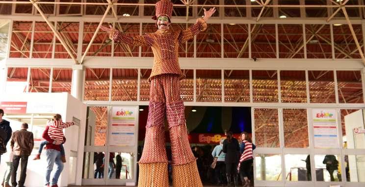 ExpoBento inicia quinta-feira com otimismo nos negócios e lazer para todos os públicos