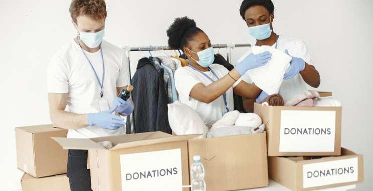 Parceiros Voluntários chama à solidariedade com 13º Desafio Voluntário