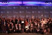 Comitê Regional de Bento Gonçalves do PGQP é homenageado em Congresso de Gestão